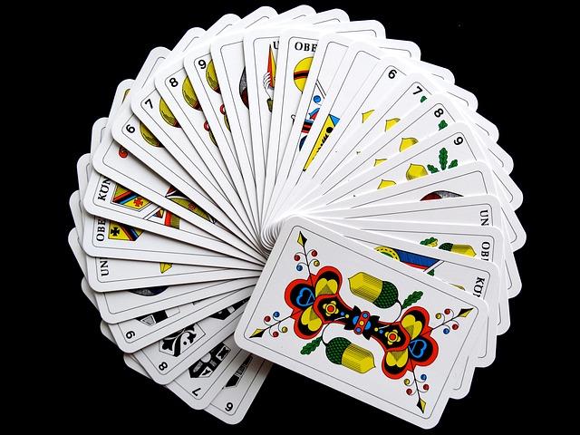 Zahrajte si v online kasínu a vyhrávejte i v průběhu dovolené
