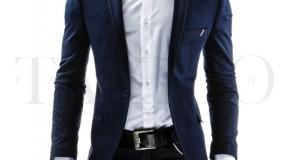 Když se pánské sako umí nosit