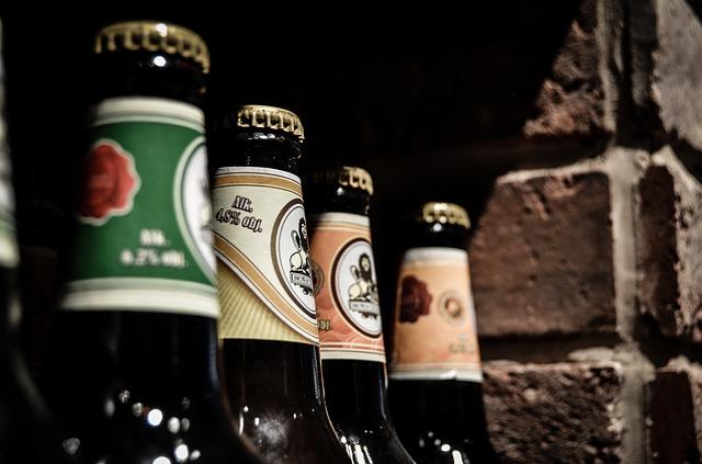 Jak se co dělá – což takhle výroba piva?