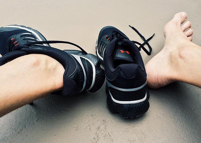 Co vědět před tím, než začnete běhat