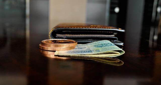 Utíkáte před problémem s penězi? Zastavte