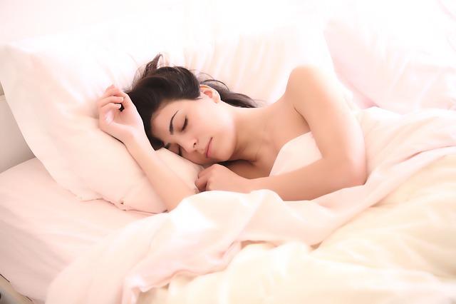 Jak si užít klidný spánek?