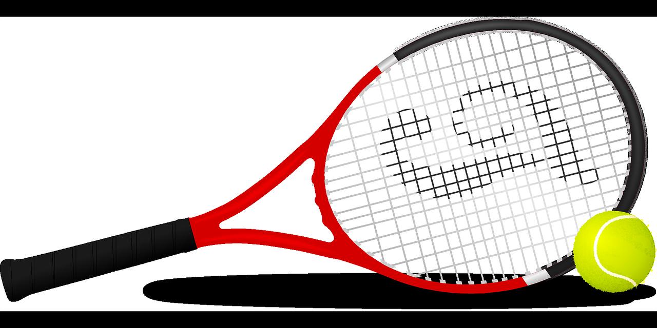 Dokonalé tenisové míčky