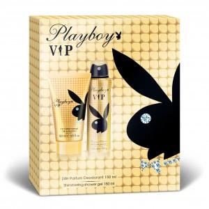Nová vůně Playboy pro muže