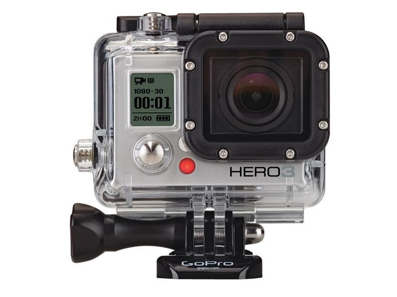 kamera Go Pro HERO 3