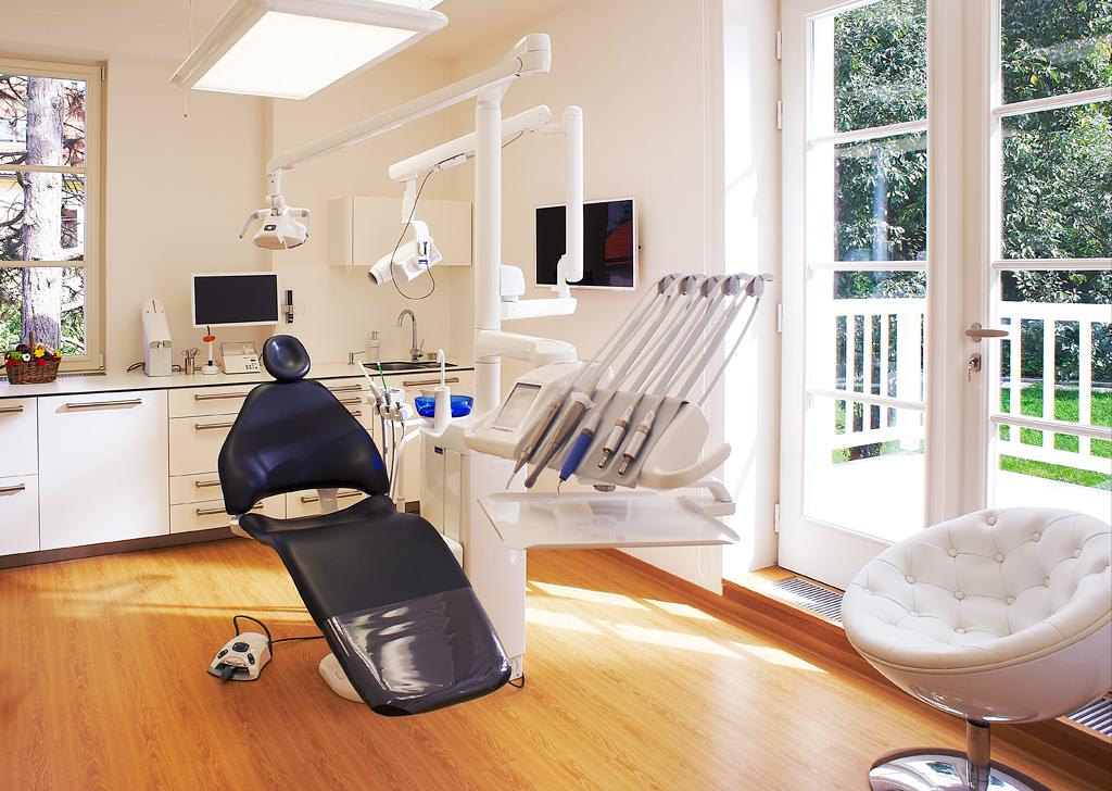 zubní poliklinika Podkovka