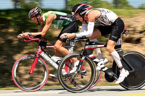 Ironman je soutěž pro extra muže
